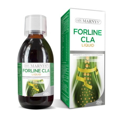 MN668 - Forline CLA 250 ml