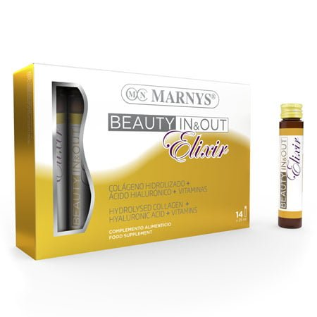 Marnys Beauty In & Out Elixir
